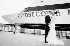 NJ Yacht Wedding Jersey Shore