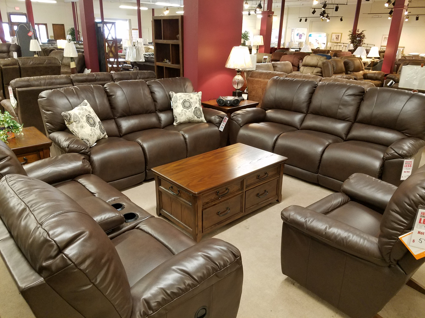 Living Room Furniture For Less Furniture And Mattresses 4 Less Welcome Home