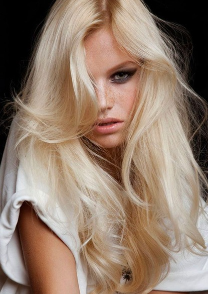 Perfect Shades Of Blonde