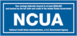 This is the NCUA National Credit Union Association logo