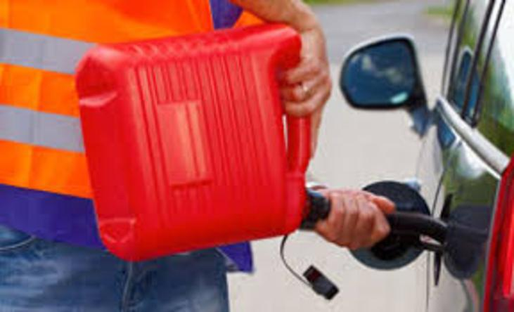 Emergency Gas Delivery Services and Emergency Fuel Delivery Services | Aone Mobile Mechanics