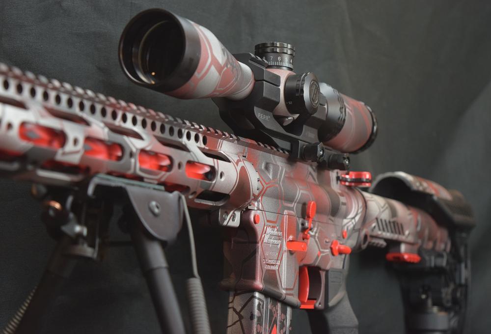 Cerakote application gun smithing midway firearm refinishing cerakote application gun smithing midway firearm refinishing midlothian tx voltagebd Gallery