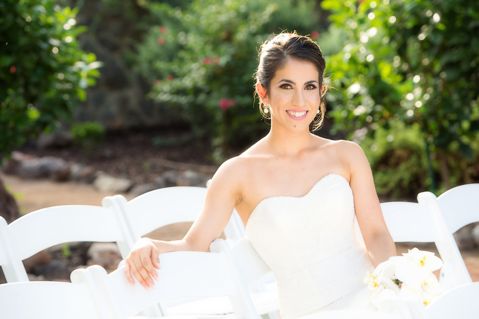 Wedding Venue, Event Venue - Kingan Gardens - Tucson, Az