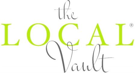 The Local Vault - Lori Dubois Art Collection