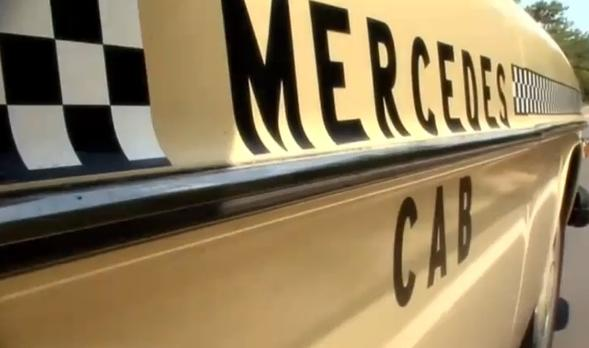 Mercedes Cab - Provincetown, Truro, Wellfleet & Eastham Taxi