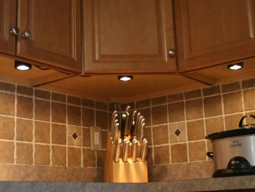 Under Cabinet Lighting Installation Services Under Cabinet Lighting Installer Service and cost in Edinburg McAllen TX | Handyman Services of McAllen