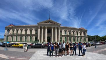 CITY TOUR SAN SALVADOR