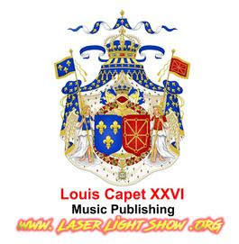 Louis Capet XXVI | Laser Shows | Music Publisher | Record Label