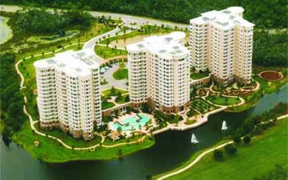 One Water Place Condos for Sale in Kelly Plantation