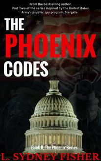 government, politics, psychic, stargate, american assassin, Russian, Bill Clinton, CIA, book series, kindle bestsellers, amazon, nook bestsellers, nook, Phoenix, Army, military, supernatural, military thrillers, suspense
