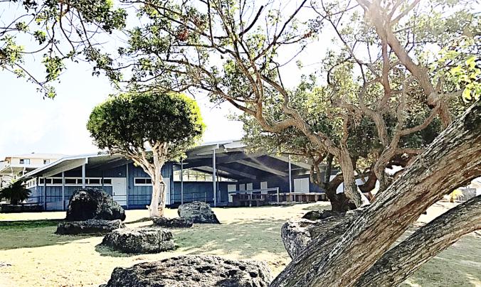 Pearl City Palisades Rec Center