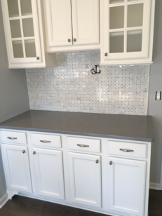 Kitchen Cabinet Installation Michigan