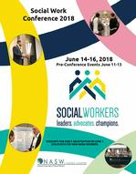 2018 NASW-FL Annual Conference Brochure