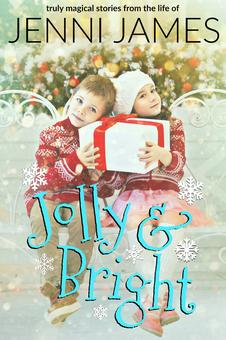www.thejennijames.com Jollu and Bright