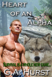 Buy Heart of an Alpha here