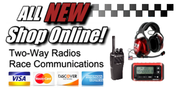 Shop For Two-Way and Racing Radios