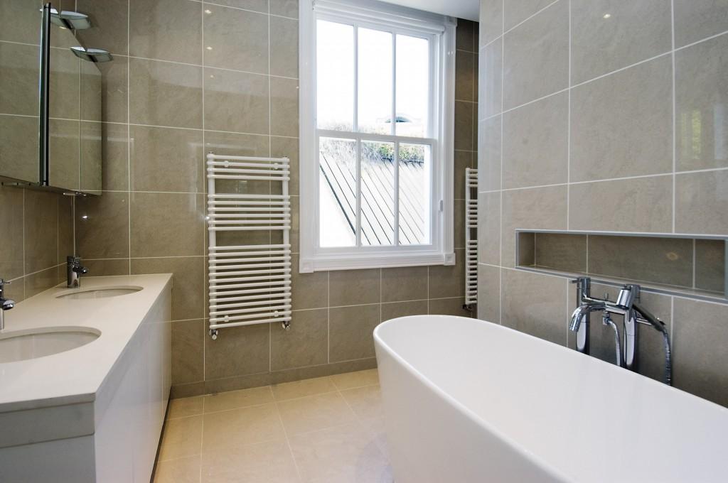 Modern Bathroom Designs Uk gallery