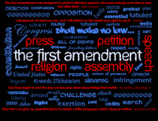 State of the Right Amendment