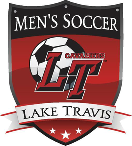 LTHS Men's Soccer - Match Mascot Youth Night 1-27-17