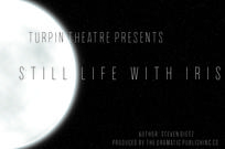 Turpin High School Theatre Presents Still Life With Iris