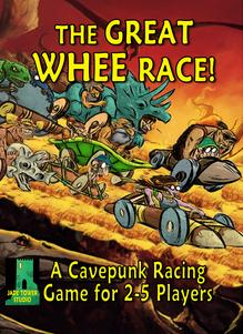 Great WHEE Race Product Page - RPGNow.com