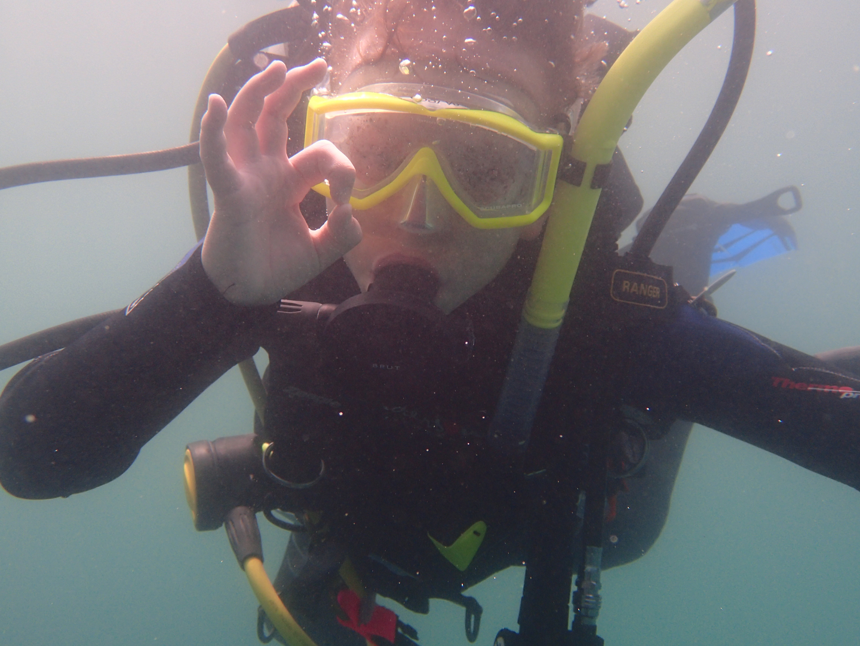Scuba diving lessons in Atlanta Georgia, Sirena Scuba, PADI, the ...