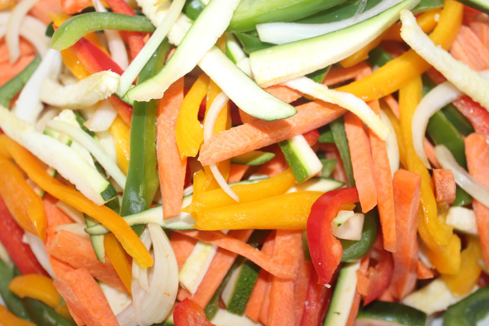 Simply Fresh Produce
