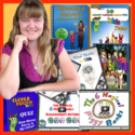 Teach Your Child or Teen About Money Amanda van der Gulik
