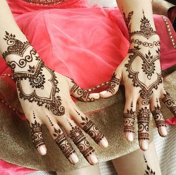 Henna Me Beautiful Henna Body Art Mehndi