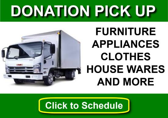 Donation Pick Up Service For Goodwill Salvationarmy Omaha Excel