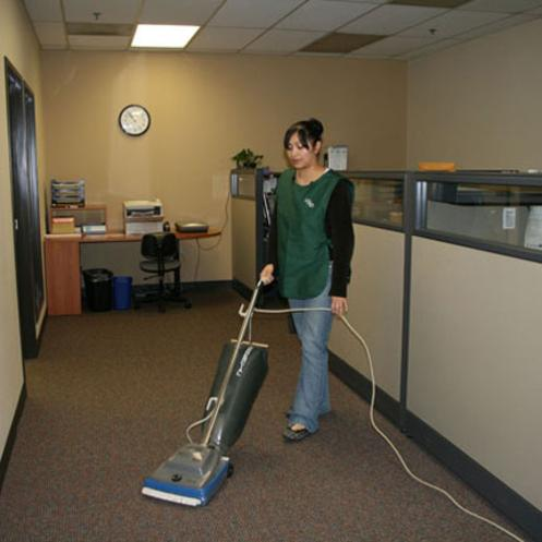 Top Building Vacuuming Services in Las Vegas NV MGM Household Services