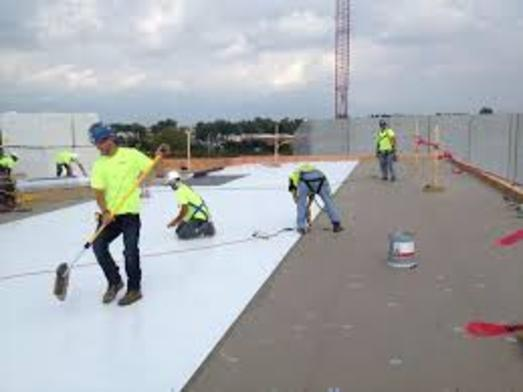 Top Commercial Roofing Services in McAllen TX