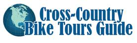 CROSS COUNTRY BIKE TOURS GUIDE