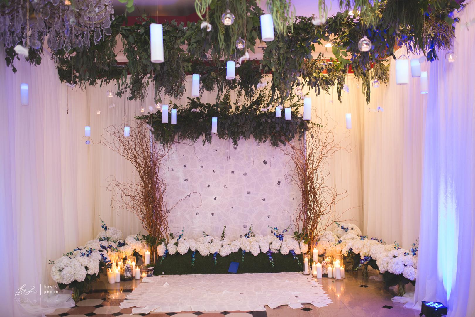 Wedding Decorations Houston | Linen Rental Houston For Event And Wedding Decorations