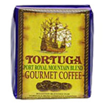 Tortuga Port Royal Blue Mountain Coffee 8 oz. Bag