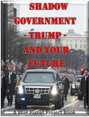 Shadow Government Book