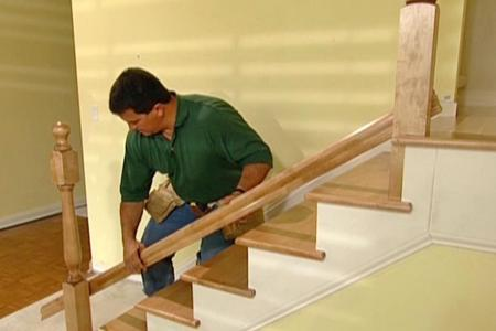 Best Handrail Installation Services in Las Vegas NV | McCarran Handyman Services