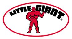 Little Giant poultry feeders logo