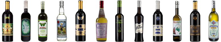 Best Absinthe Brands Reviewed