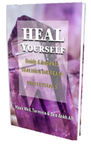 Heal Yourself Crystals