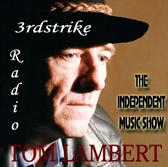 The Independent Music Show, Tom Lambert