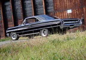 1964 Ford galaxie 500 Sportroof