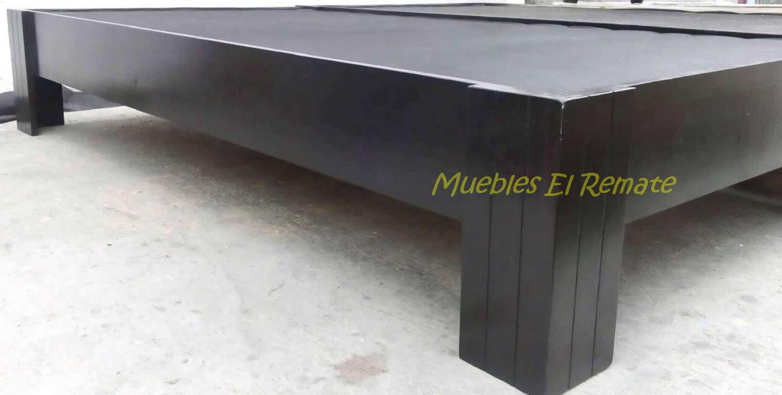 Bases # Muebles El Remate