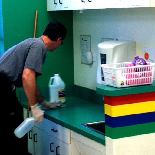 Reliable Day Care Cleaning Services and Cost Las Vegas NV MGM Household Services