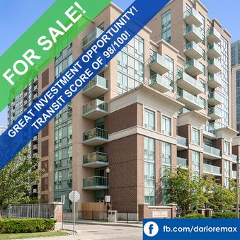 3 Bedroom Rare Layout Condo+ Breathtaking View Fully Renovated Professionally 2020 - Oakville