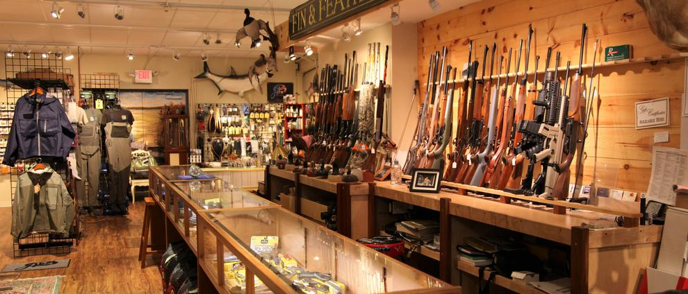 Image result for hunting store