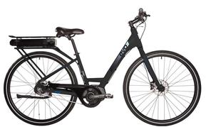 Electric Bikes $2500-UP
