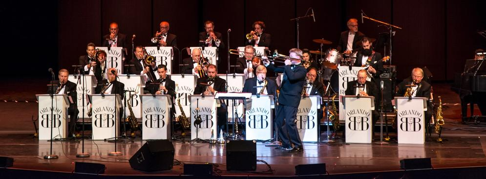 The Big Band Era Is Back Brought To Life By Bennett Harmon And The Orlando Big Band With Our Vintage S Orchestra We Will Transport You