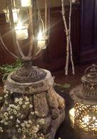 European Style Wedding Decor in Minneapolis