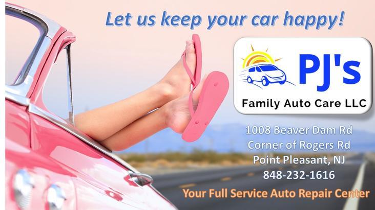 Family Auto Center >> Home
